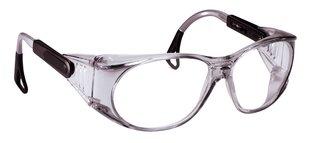3e52df4137f78 Passarin - Óculos de Proteção 3M EX. Lente Incolor e Armação Cinza